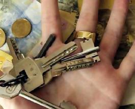 В Бердянске действует квартирный мошенник