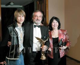 Богдан Ступка приходит к внуку во сне