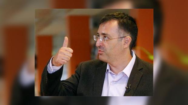 Сергей Гуреев – один из самых сильных экономических аналитиков России