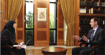Сирия готова нанести ответные удары по Израилю
