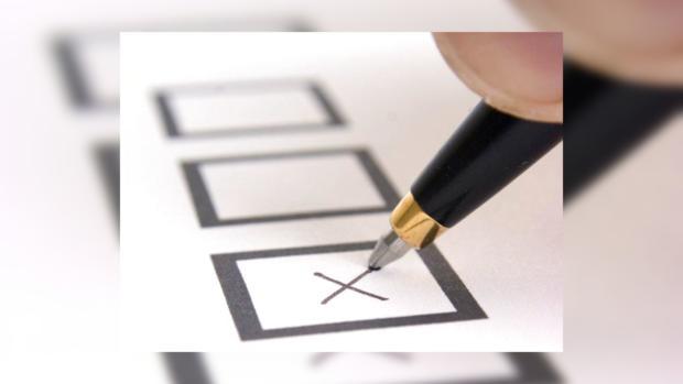 «Голосовать» начали вечером