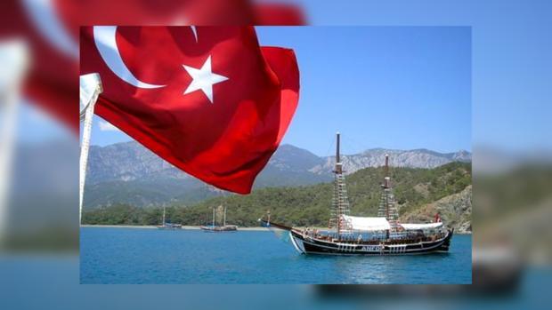 Украинцам рекомендуют воздержаться от посещения Турции