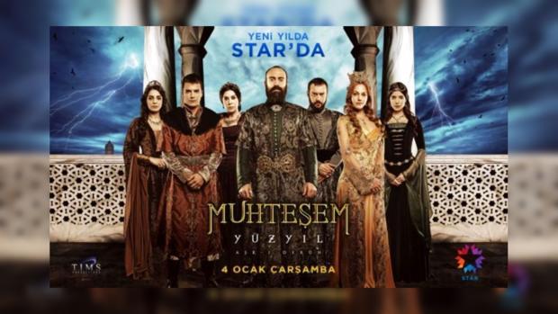 Эпоха Сулеймана Великого – пик могущества Османской империи