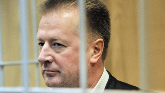 Елькина арестовали по подозрению в мошенничестве
