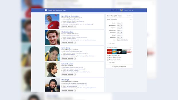 Работодатели часто просматривают профили потенциальных подчиненных в Facebook
