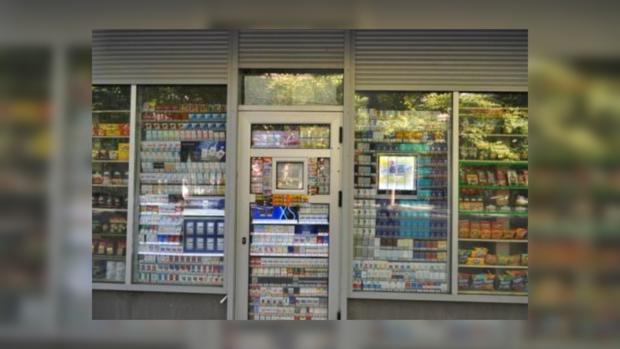 Продукты и напитки могут исчезнуть с киевских киосков