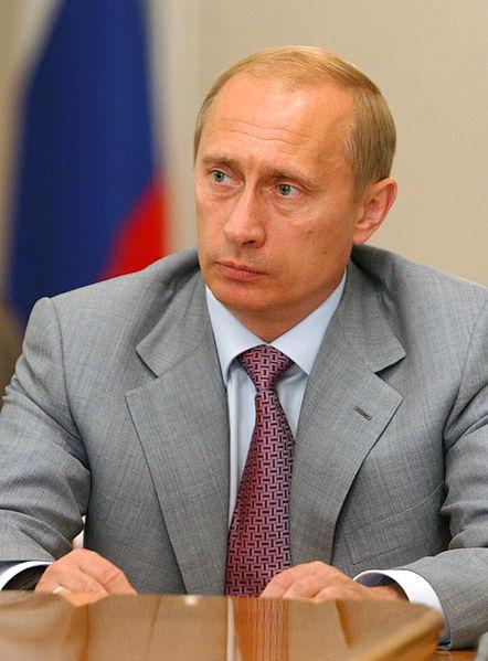 """Владимир Путин: """"Я фамилию-то [Гуриев] такую недавно узнал..."""""""