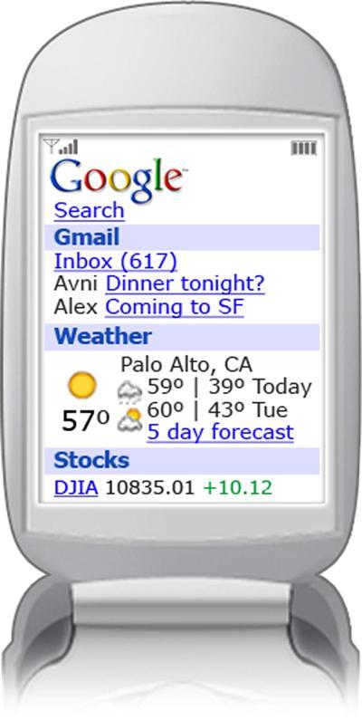 Новая функция от Gmail получила название «Умные ярлыки