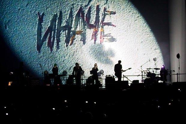 Концерт «ДДТ» в Киеве, 2012 год