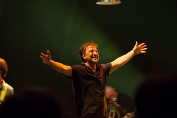 Концерт «ДДТ» в Берлине, 2013 год