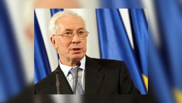 Азаров: готовимся к худшему