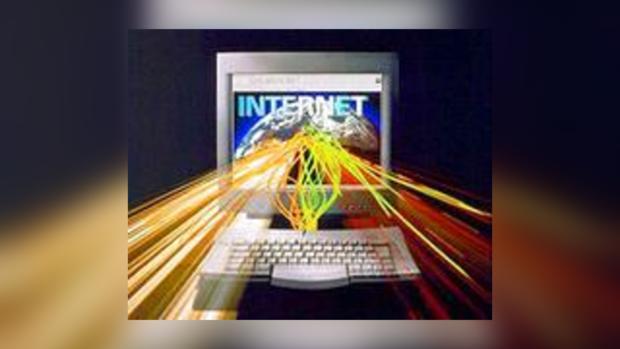 Интернет плохо влияет на мозг