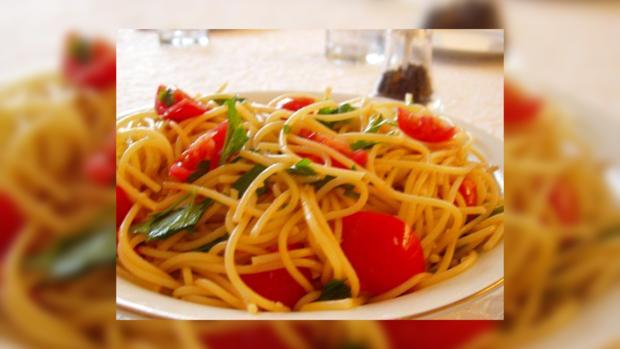 Итальянцы считают свою кухню лучшей.