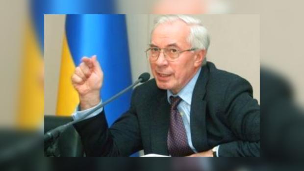 Азаров стал главным врагом прессы.