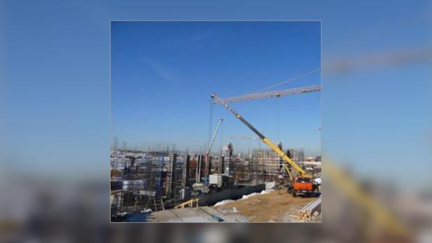 Химзавод появится на территории Деснянской водопроводной станции.