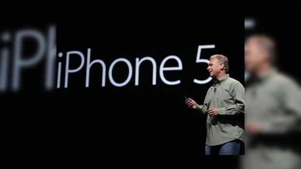 Продукция Apple пользуется популярностью