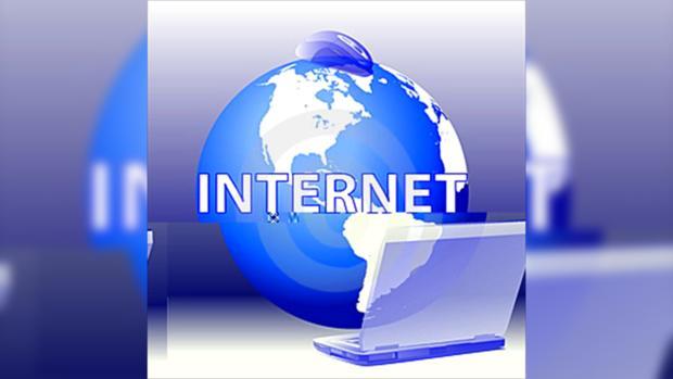 Интернет в стране стает популярнее.