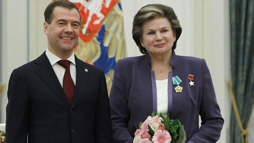 Валентина Терешкова могла погибнуть во время своего первого полета.