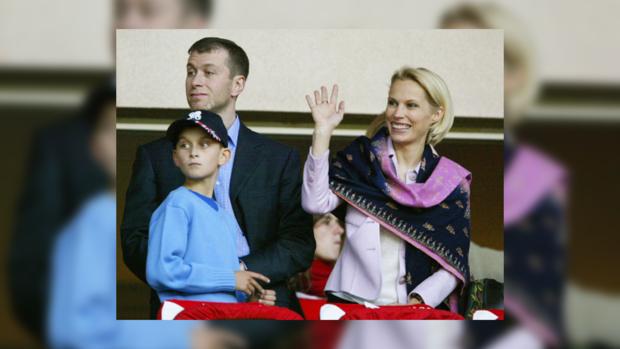 Роман Абрамович после развода оставил Ирине Маландиной 300 миллионов долларов.