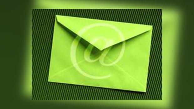 Электронную почту нужно проверять реже.