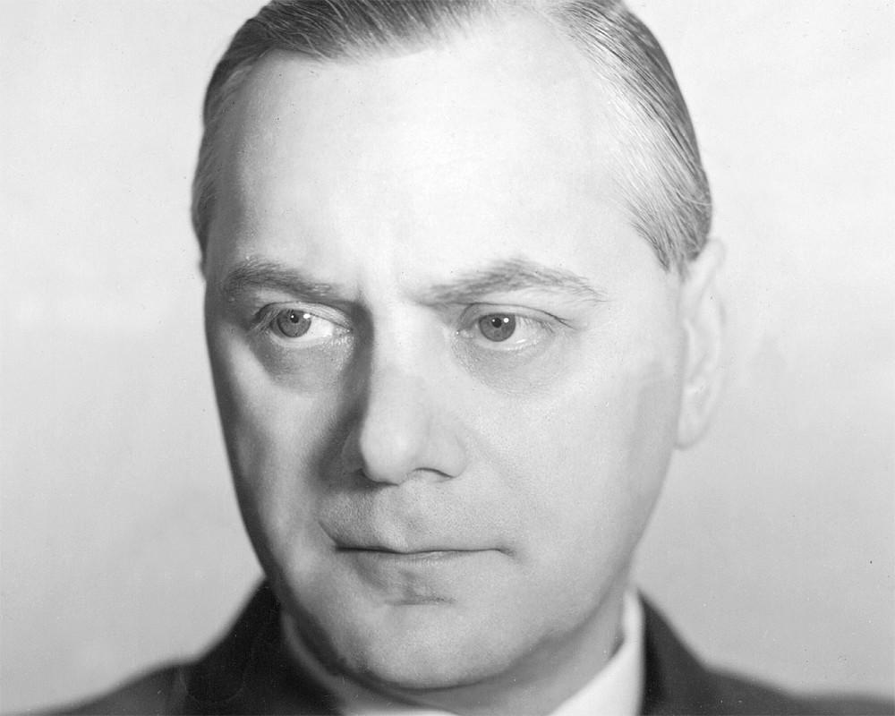 Альфреда Розенберга признали одним из главных военных преступников