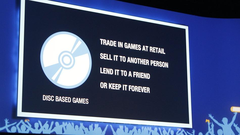 Геймеры PlayStation 4 смогут играть в игры без Интернет-соединения.
