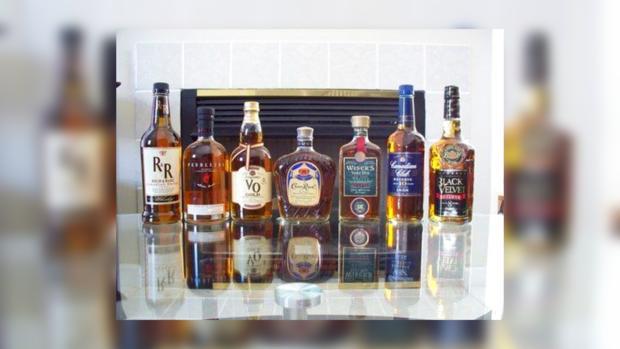 Алкоголь не будут подавать ночью.