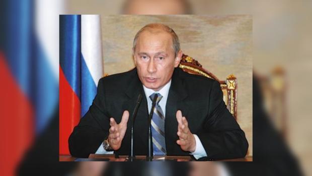 В России грядут перемены.