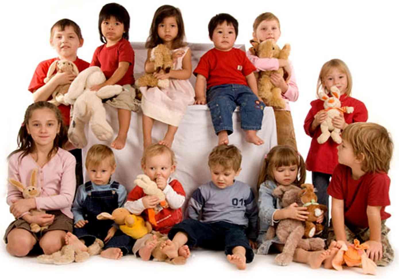Права детей нарушают
