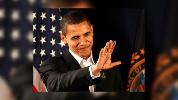 Обама решил допустить на брифинг лишь избранных представителей прессы