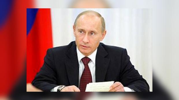 Путин не рассказывает о своих планах