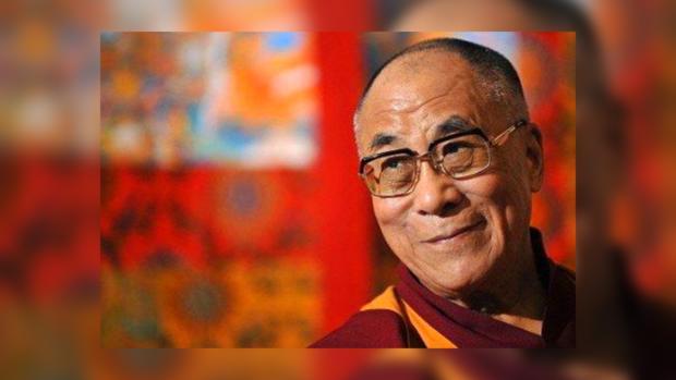 К мудрым советам Далай-Ламы часто прислушиваются даже мировые лидер