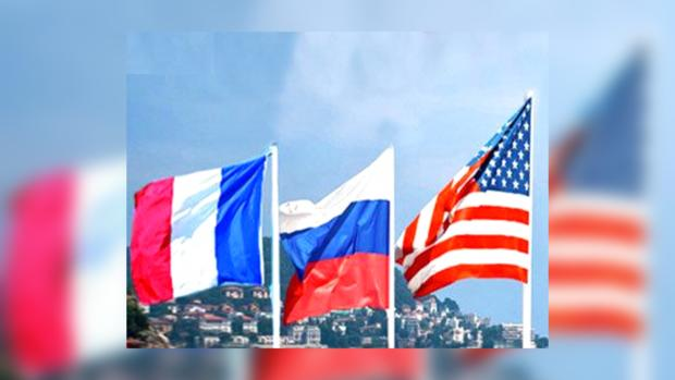 На саммите большой 8G будет подписано заявление по Карабаху