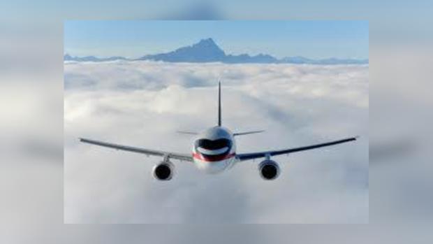 Москвичи могли не долететь до Одессы