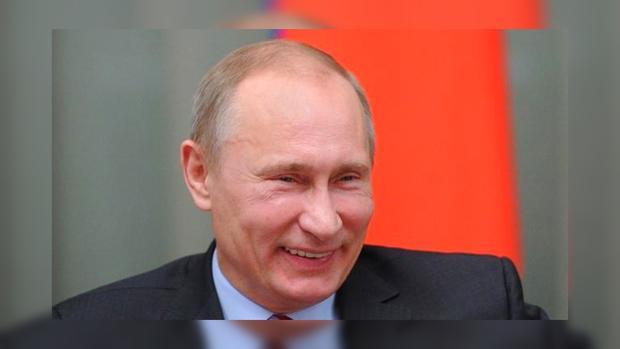 Путин готов купить Крафту другое кольцо