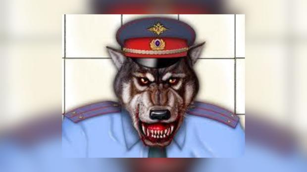 Высокие чины милиции г.Краматорска оказались оборотнями в погонах