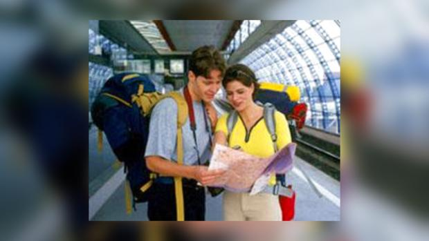 Туристов в Украине станет больше.