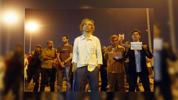Турецкий протест обходится в миллионы долларов