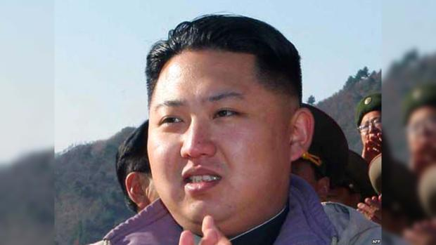 Гитлер стал образцом для лидера Северной Кореи