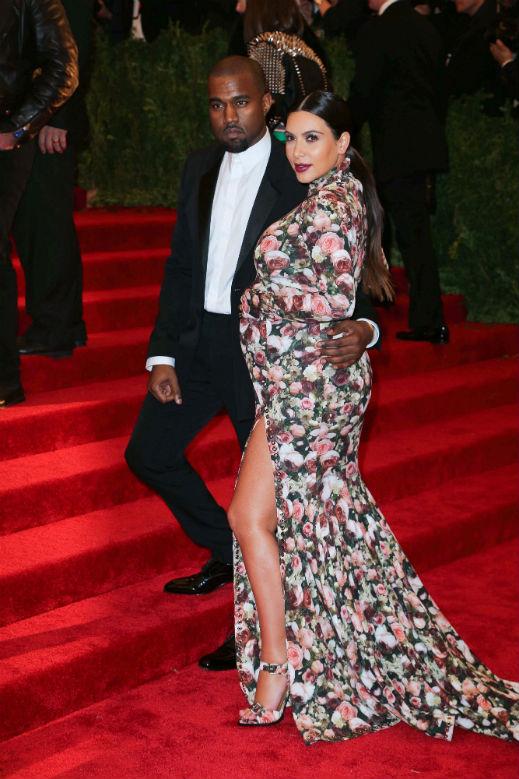 Ким Кардашьян не хочет больше детей