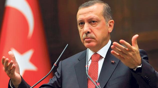 Эрдоган уже считает себя победителем