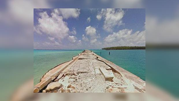 Google Street View: путешествовать можно виртуально.
