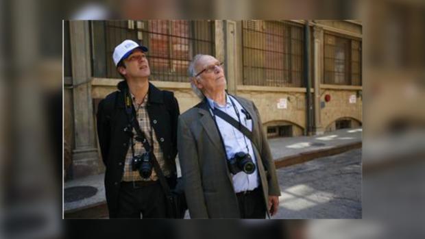 Карлос Саура снимет новый фильм про Пикассо