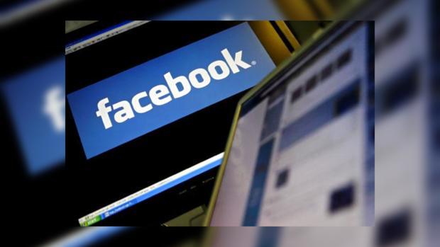 """Сеть """"Facebook"""" пользуется огромной популярностью среди ракламодателей."""