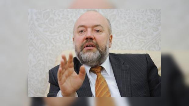 Крашенников призвал сократить количество пунктов в законе.