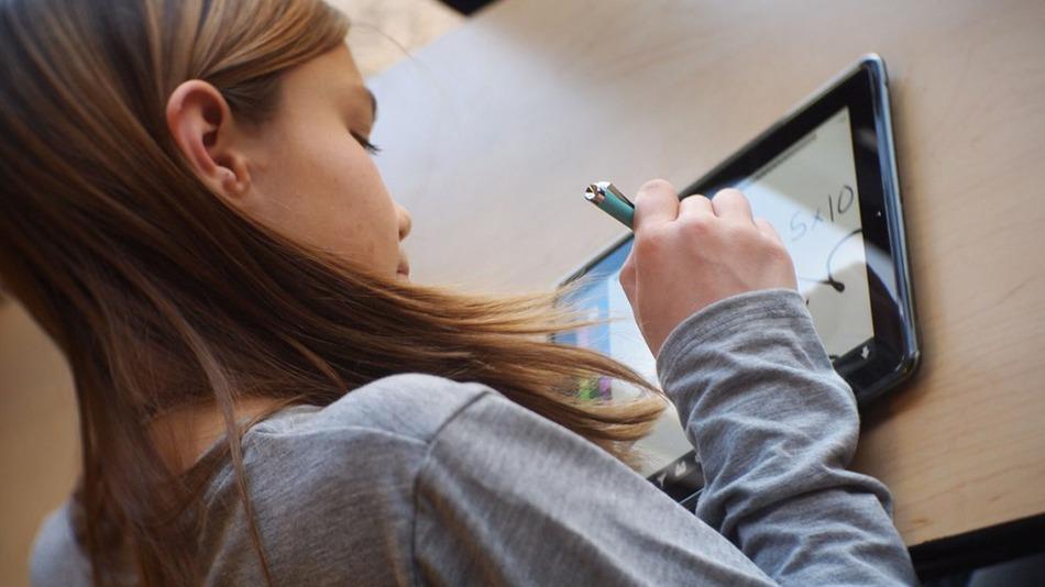 В Лос-Анжелесе школы закупят iPad, вместо учебников