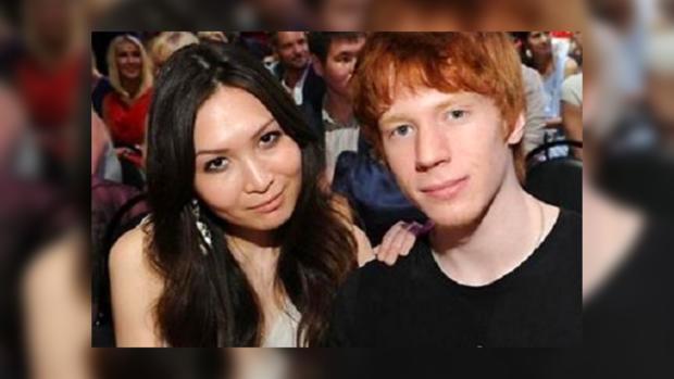 Никита Пресняков женится на своей невесте Аиде Калиевой