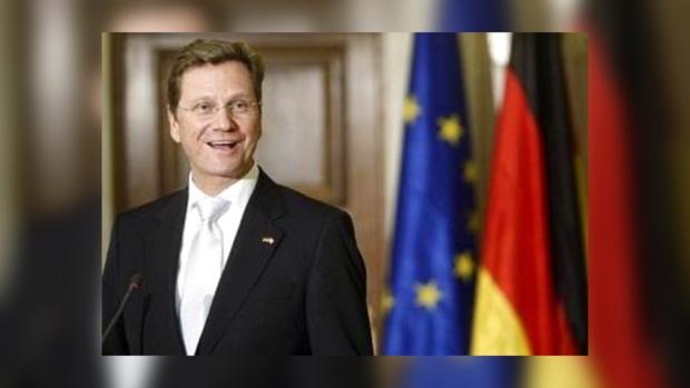 Гидо Вестервелле ждет Украину в ЕС