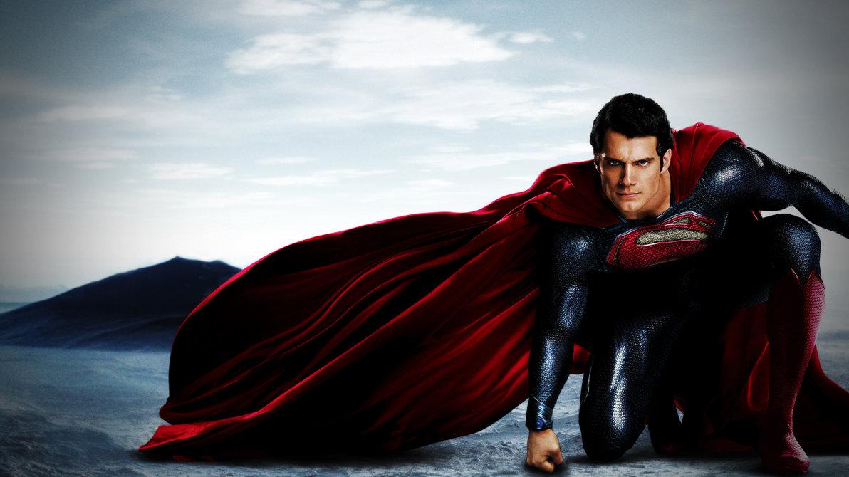Супермену придется очередной раз доказать, что он способен спасти этотмир.