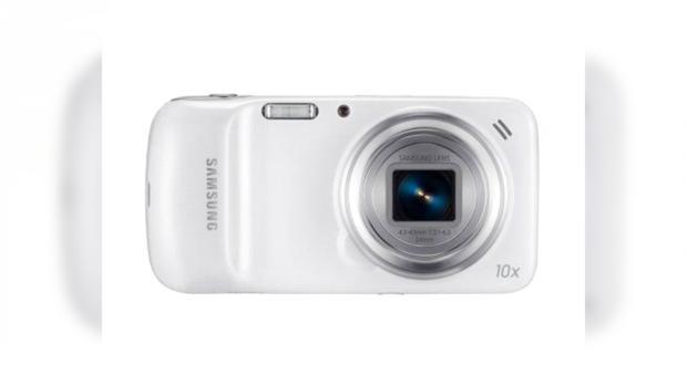 Samsung Galaxy S4 Zoom расширяет функционал фотокамеры